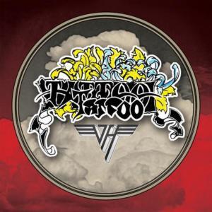 Album Tattoo from Van Halen