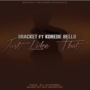 Album Just Like That from Korede Bello
