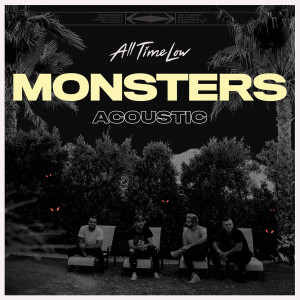 Monsters (Acoustic Live From Lockdown) (Explicit)