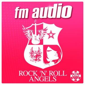 Album Rock'n'Roll Angels from Go Audio