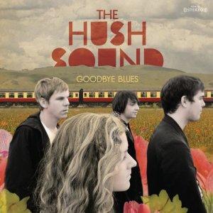 Album Goodbye Blues from The Hush Sound