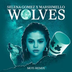 Selena Gomez的專輯Wolves (MOTi Remix)