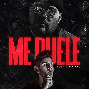Album Me Duele from Soly