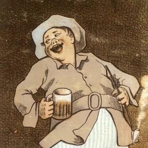 John Lee Hooker的專輯Boisterous