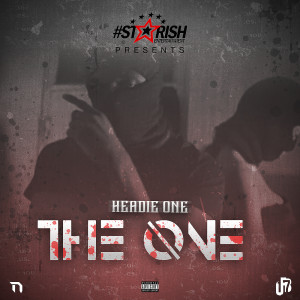Listen to The One song with lyrics from Headie One