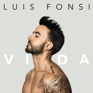 VIDA 2019 Luis Fonsi