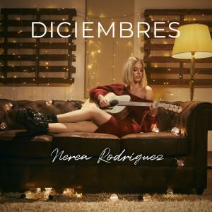 Album Diciembres from Nerea Rodríguez
