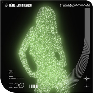 Justin Caruso的專輯Feels So Good (feat. Kelli-Leigh)