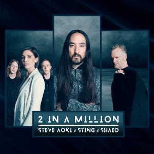 Steve Aoki的專輯2 In A Million
