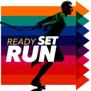 Hit Running Trax的專輯Ready Set Run