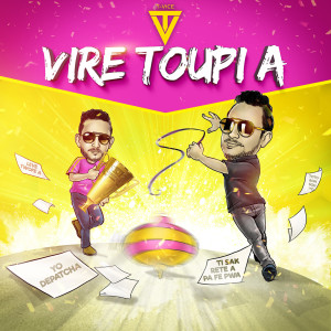 Album Vire Toupi A from T-Vice