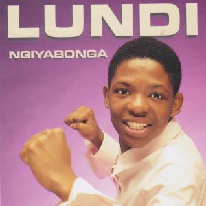 Album Ngiyabonga from Lundi
