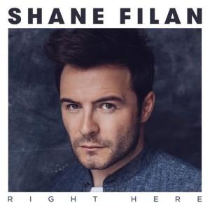 Shane Filan的專輯Right Here