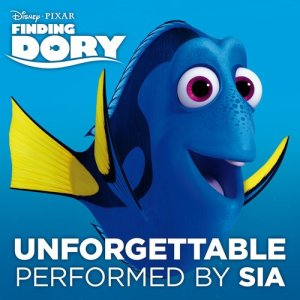 Sia的專輯Unforgettable