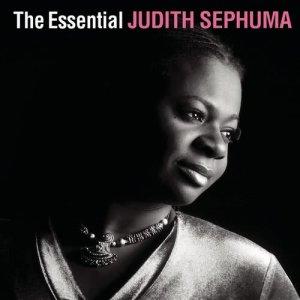 Album The Essential from Judith Sephuma