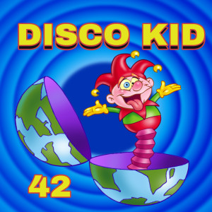 Album DISCO KID vol 42 from Marty