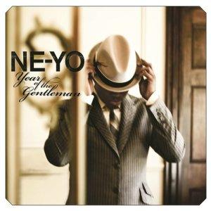 Album Year Of The Gentleman from Ne-Yo