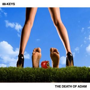 Album The Death of Adam (Explicit) from 88-Keys