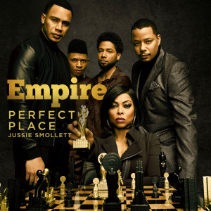 Album Perfect Place from Jussie Smollett