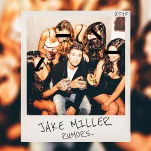 Album Rumors from Jake Miller