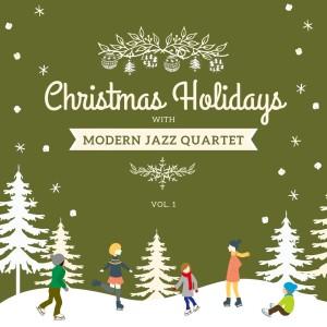 Album Christmas Holidays with Modern Jazz Quartet, Vol. 1 from Modern Jazz Quartet