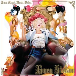 Gwen Stefani的專輯Love Angel Music Baby
