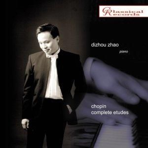 收聽Dizhou Zhao的Chopin. Etude op. 10 no. 5 G flat major歌詞歌曲