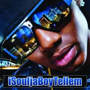 Listen to Turn My Swag On song with lyrics from Soulja Boy Tell 'Em