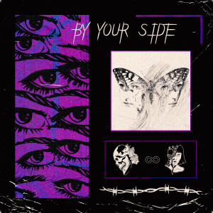 Album By Your Side (Explicit) from Jana