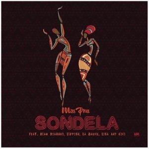 Album Sondela Single from Loyiso