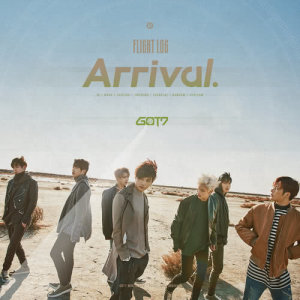 Listen to Never Ever song with lyrics from GOT7