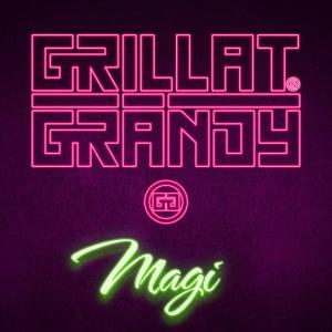 Album Magi from Grillat & Grändy
