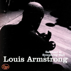 Louis Armstrong And The All-Stars的專輯Satchmo At Symphony Hall