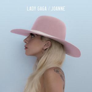 Album Joanne from Lady Gaga