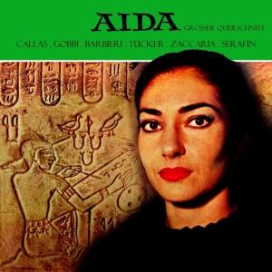 Album Aida from Giuseppe Modesti