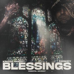 Album Blessings (Explicit) from Caskey