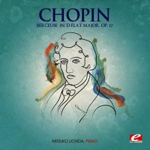 內田光子的專輯Chopin: Berceuse in D-Flat Major, Op. 57 (Digitally Remastered)