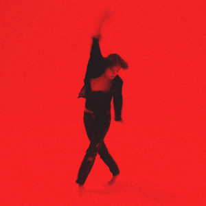 Album Patience from Julian Lamadrid