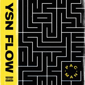 Album Pac-Man (Explicit) from YSN FLOW