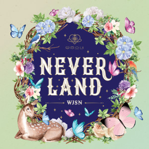 宇宙少女的專輯Neverland