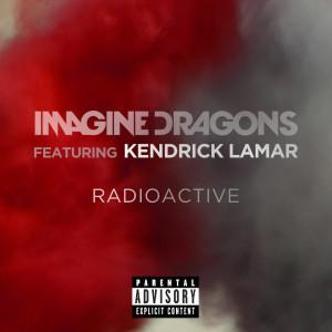 อัลบั้ม Radioactive