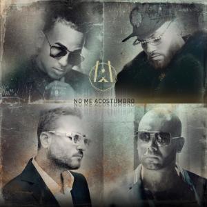 Album No Me Acostumbro from Wisin