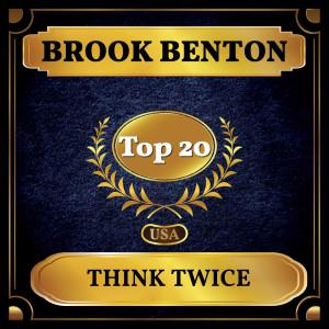 Album Think Twice from Brook Benton