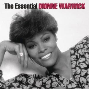 Listen to Deja Vu song with lyrics from Dionne Warwick