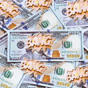 Album Money on the Way (Explicit) from Chiddy Bang