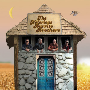 Album The Notorious Burrito Brothers from The Burrito Brothers