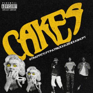 Album Cakes (Explicit) from Straffitti