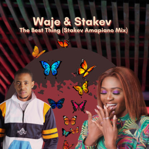 Album The Best Thing from Waje