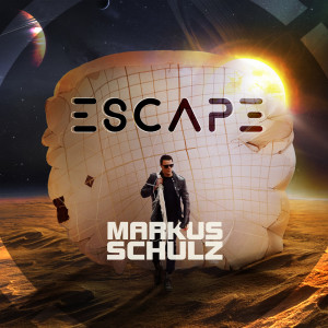 Album Escape from Markus Schulz