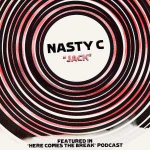 Album Jack (Explicit) from Nasty C